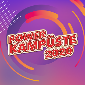 Power Kampüste 2020