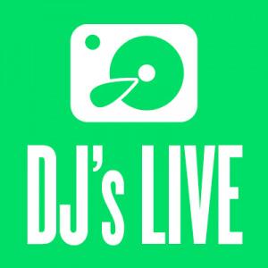 DJ's Live