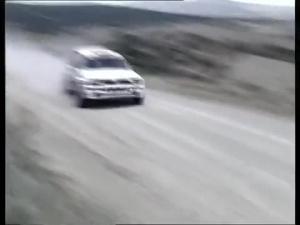 1994 Halkidiki Rallisi - 2
