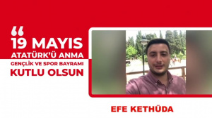 Efe Kethüda