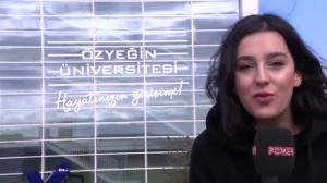 Özyeğin Üniversitesi 1