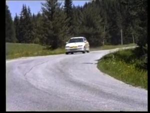 1994 Hebros Rallisi - 2