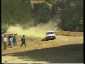 1992 Hüseyinalan Tırmanma Yarışı