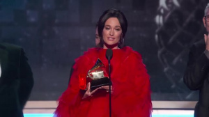 Album Of The Year - Golden Hour (Kacey Musgraves)