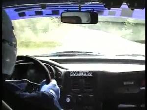 2000 Opet Marmara Rallisi Ercan Kazaz/Cem Bakançocukları Subaru WRC