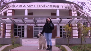 Sabancı Üniversitesi 1