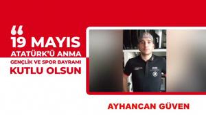 Ayhancan Güven