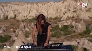 Tuba Lüleci Alaçam Kapadokya Exclusive
