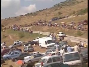 2003 Şahintepe Tırmanma