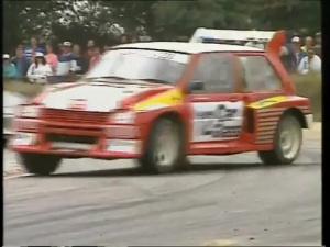 1991 Avrupa Rallikros Şampiyonası 7. Yarışı
