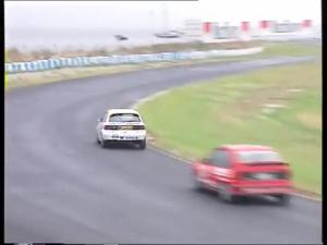 1996 Türkiye Pist 4. Yarış