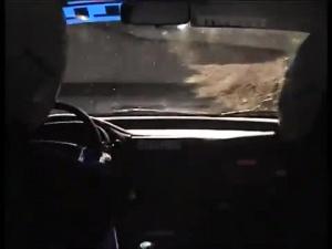 2000 Halkidiki Rallisi Ercan Kazaz/Cem Bakançocukları Subaru WRC