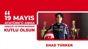 Ehad Türker