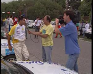 Can Ünlü'nün TV'de 500. Motorsporları Programı