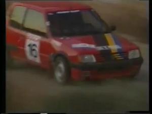 1991 Şirince Tırmanma Yarışı