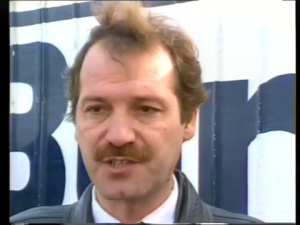 1991 Bursa Rallikrosu