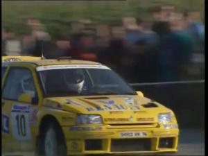 1996 Barrum Rallisi