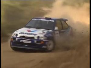 1996 Elpa Rallisi - 2