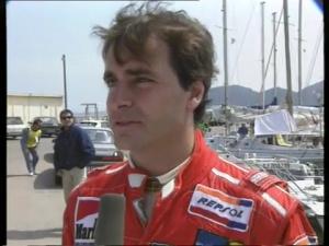 1992 Korsika Rallisi