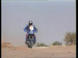 1997 Paris Dakar