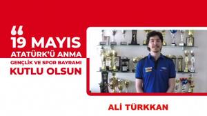Ali Türkkan