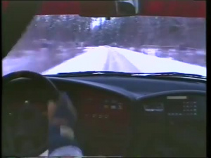 1992 İsveç Rallisi