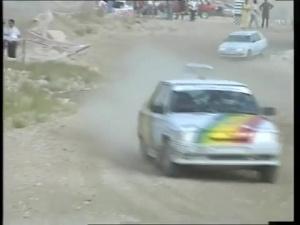 1991 İzmir Rallikrosu 2