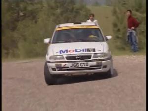 1997 Manisa Spil 1. Yarış