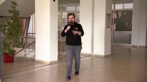 Eskişehir Anadolu Üniversitesi