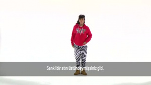 How to Dance 55