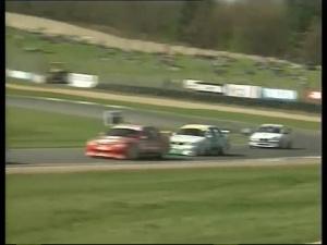 1997 İngiltere Binek Otomobiller Şampiyonası 1. Yarışı