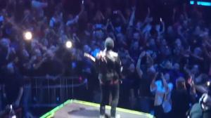 U2 Konseri Milano