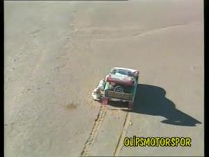 1996 Granada Dakar