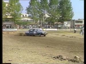 1992 Samsun Rallikrosu