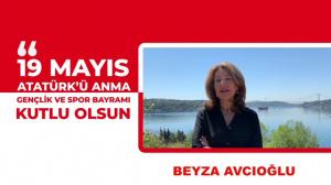 Beyza Avcıoğlu