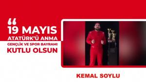 Kemal Soylu