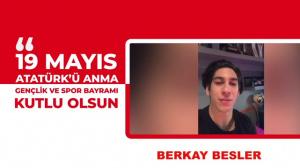 Berkay Besler
