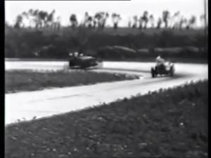 1924-1974 Eski Yarış Otomobilleri Tarihi