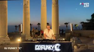 Dj Funky 'C' - Apollon Tapınağı Manavgat Antalya Exclusive