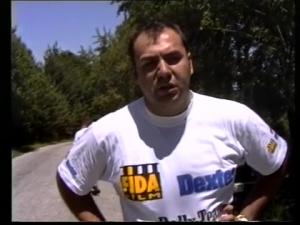 1994 Hebros Rallisi - 1