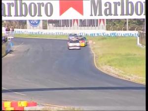 1996 Tipo Cup 6. Yarış