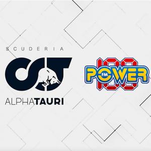 Scuderia AlphaTauri Pilotu Yuki Tsunoda İle Özel Röportaj