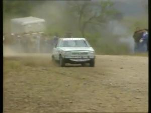 1992 Arjantin Rallisi