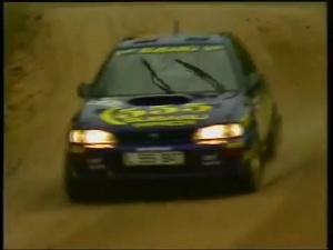 1993 1000 Göller Rallisi