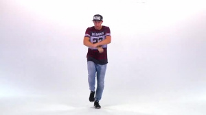 How to Dance 2