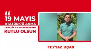 Feyyaz Uçar