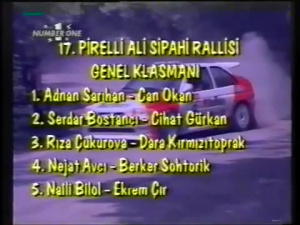 1998 Race Of Champions