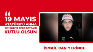 İsmail Can Yerinde