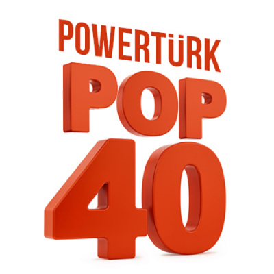PowerTürk Pop 40