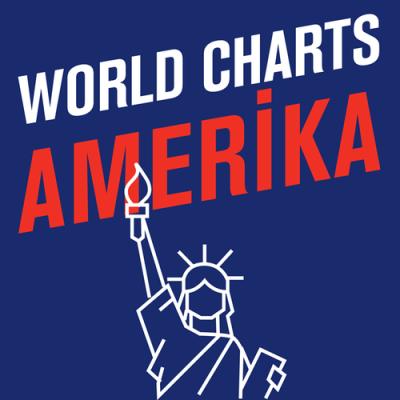 World Charts - Amerika